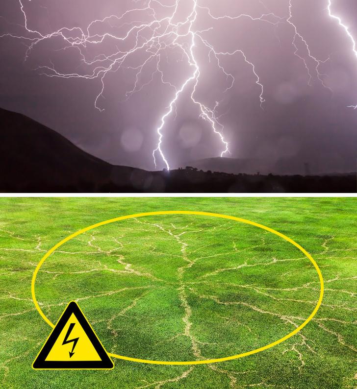 9 hiện tượng thiên nhiên kì lạ khoa học khó chứng minh