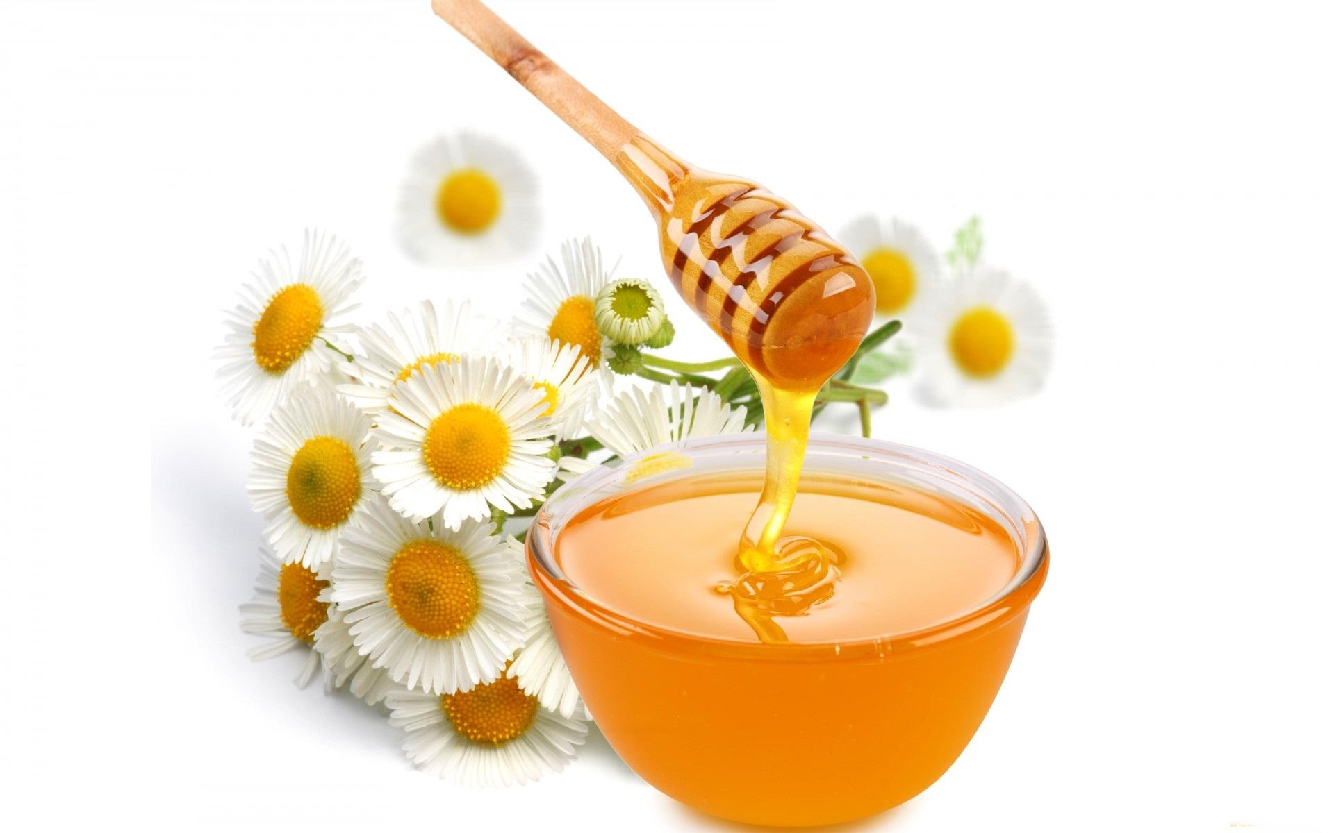 Mật ong an toàn, lành tính