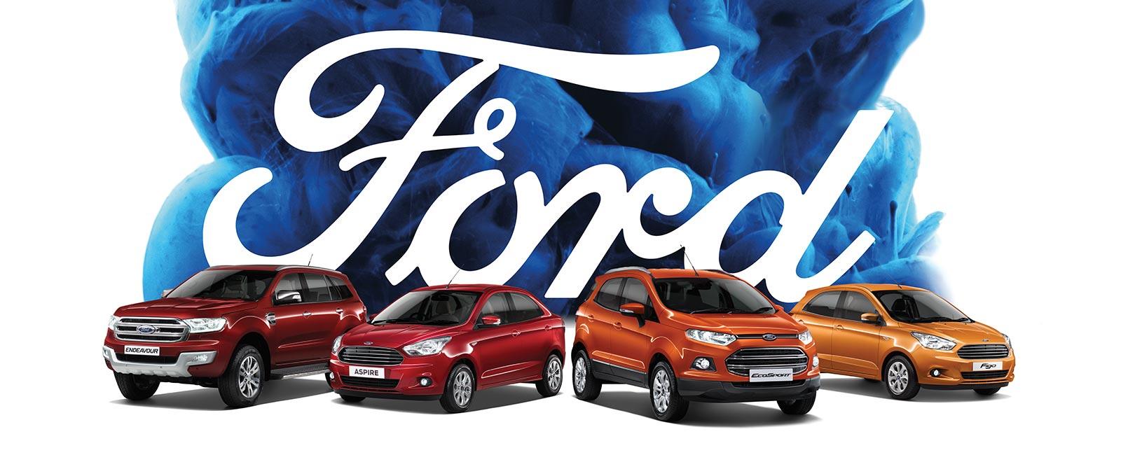 Quỹ từ thiện của hãng xe Ford mang tên Ford Fund