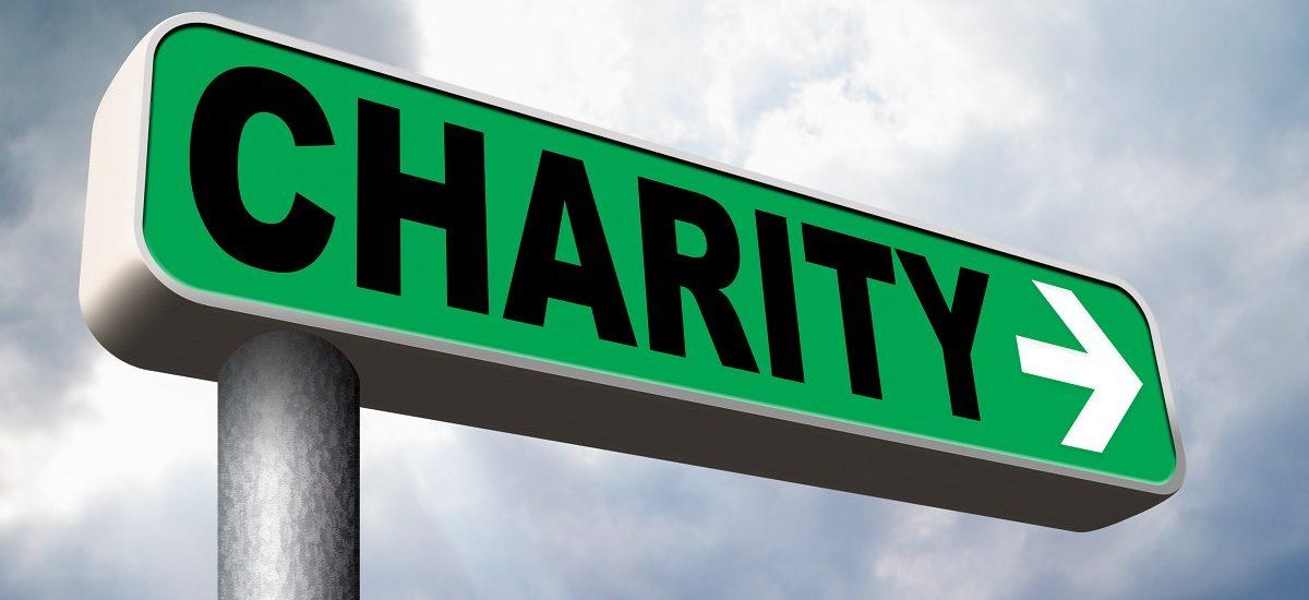 Từ Thiện trong tiếng Anh nghĩa là Charity
