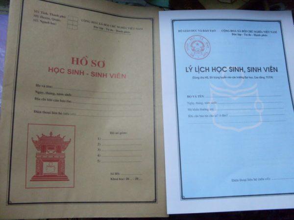 Cao đẳng y tế Hà Nổi tuyển sinh 2018