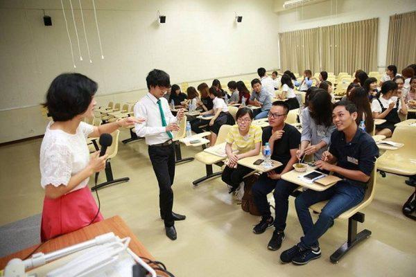 Cập nhật bậc lương Trung cấp, Cao đẳng, Đại học mới nhất