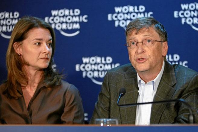 quỹ từ thiện lớn nhất thế giới