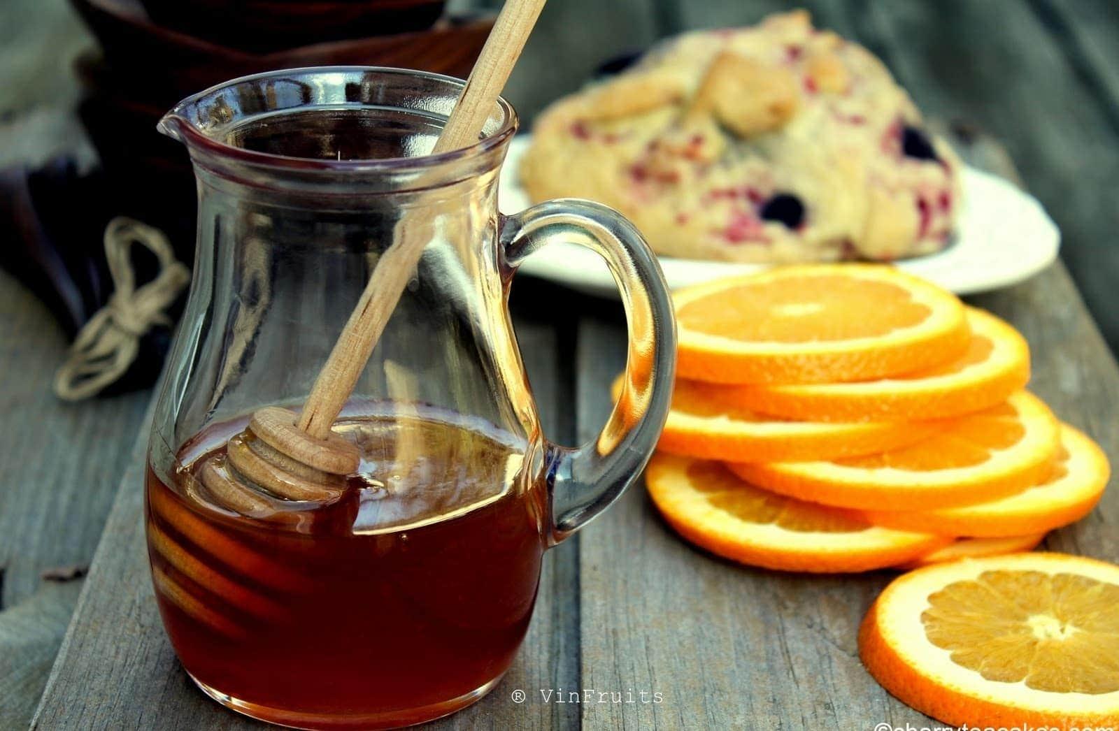 Uống trà vỏ cam khiến cơn ho giảm nhanh chóng