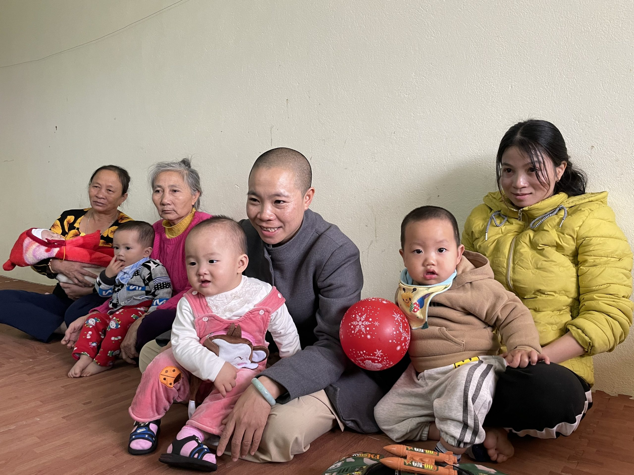 Làng trẻ em SOS Hà Nội